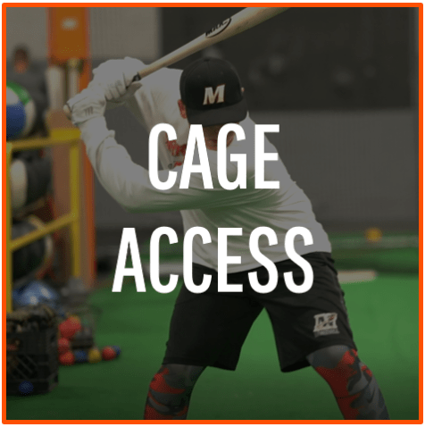 Cage-Access