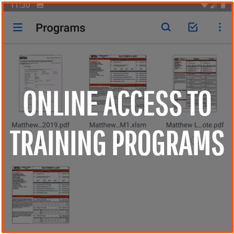 Online-Access-to-Training-Programs
